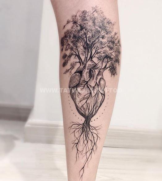 20 Arboles En El Brazo Tattoos Ideas And Designs