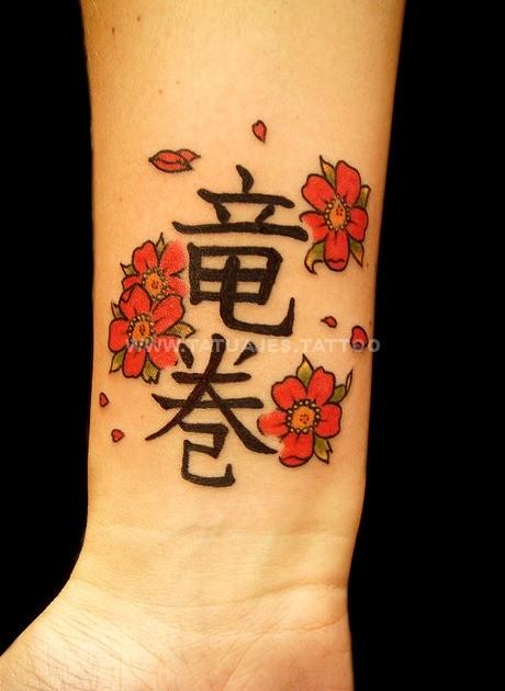 50 ideas de  Tatuajes de Japoneses   Foto y