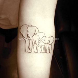 50 Ideas De Tatuajes De Familia Foto Y Significado