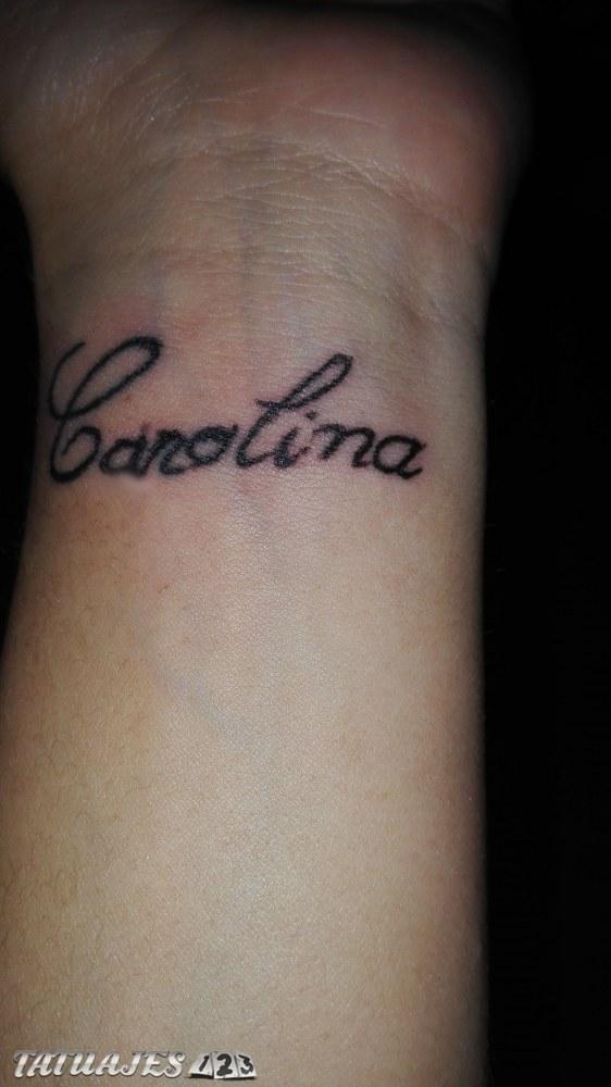 Carolina Tatuajes 123