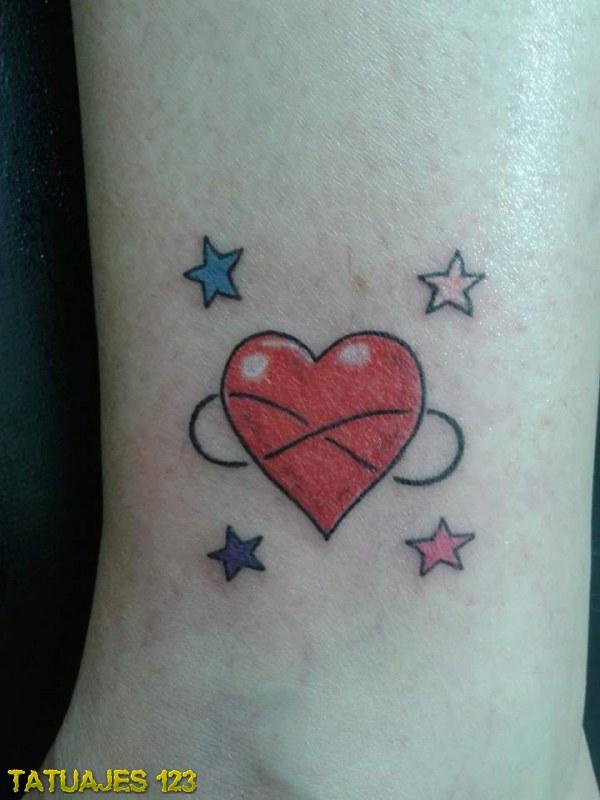 El amor infinito  Tatuajes 123