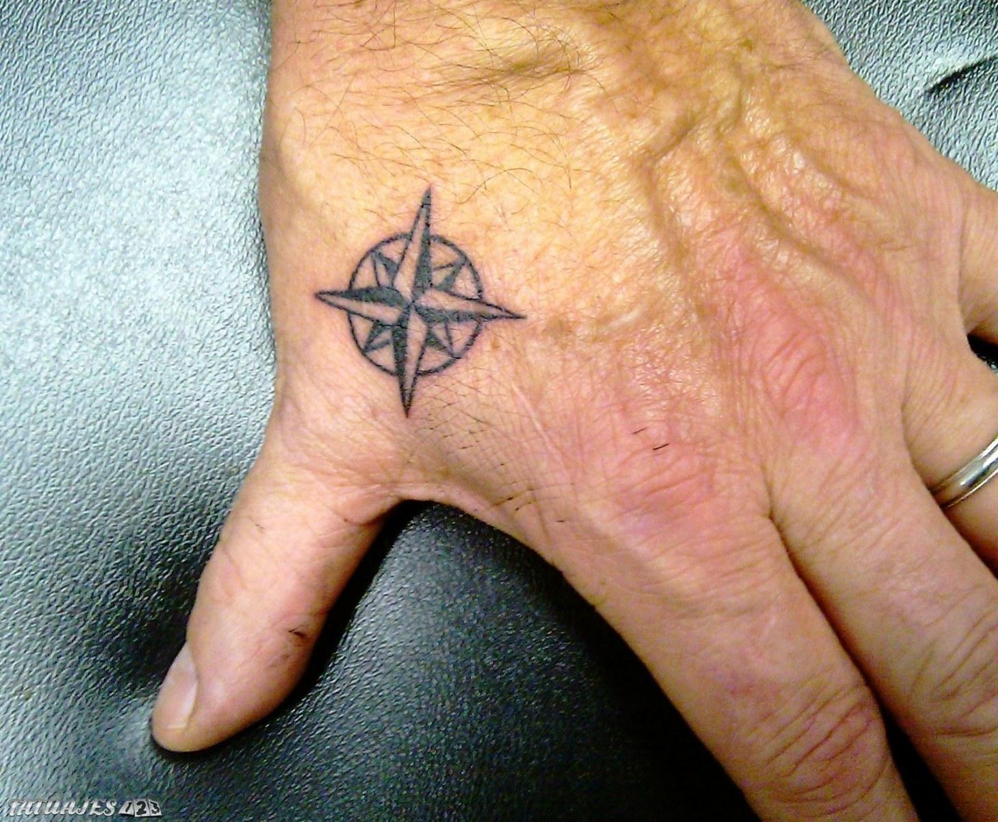Ideas De Tatuajes Pequeños Para Hombres Tatuajes 123