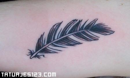 Plumas Indias Tatuajes 123