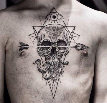 Significato Calaveras Tattoos