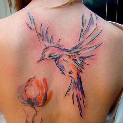 101 Tatuajes Para Mujeres Elegantes Y Bonitos Top 2019