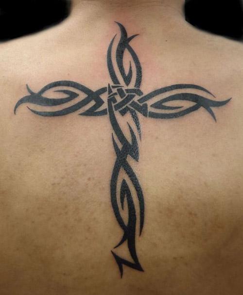 54 Tatuajes De Cruces Impresionantes Y Sus Significadostop 2018