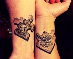 Tatuajes Para Parejas 89 Ideas Para Tattoos De Amor Top