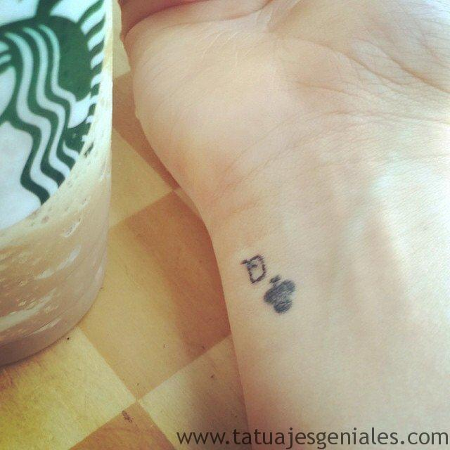 120 Originales Tatuajes Pequeños Con Significados Top 2019
