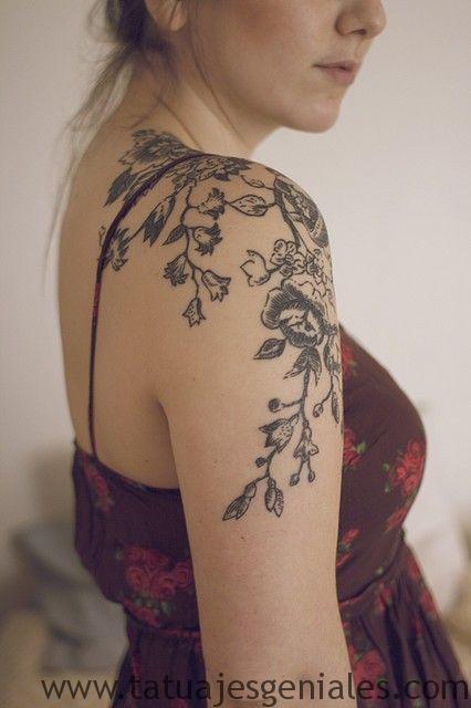 99 Fotos De Tatuajes En El Brazo Para Hombres Y Mujeres 2019