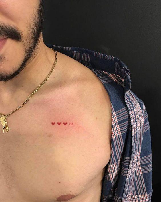 84 Ideas De Tatuajes Minimalistas Chicas Y Chicos Top Tatuajes