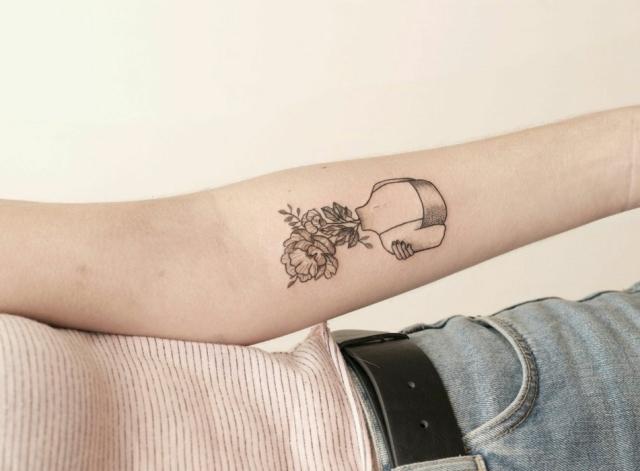 93 Ideas De Los Tatuajes Más Originales Y Con Significados