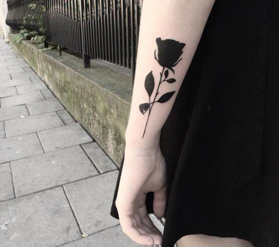 Pros Y Contras De Los Tatuajes De Tinta Blanca Y De Otros Colores