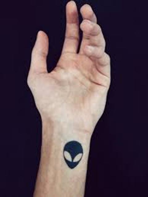 Originales Ideas De Tatuajes Tumblr Para Impresionar