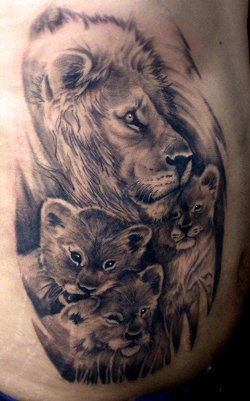 84 Ideas De Tatuajes De Familia Con Significados Tatuajes Geniales