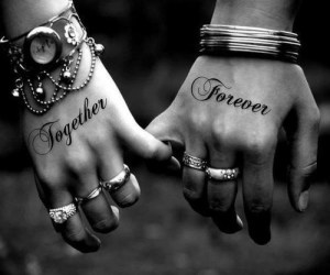 Frases: Together-Forever for couples