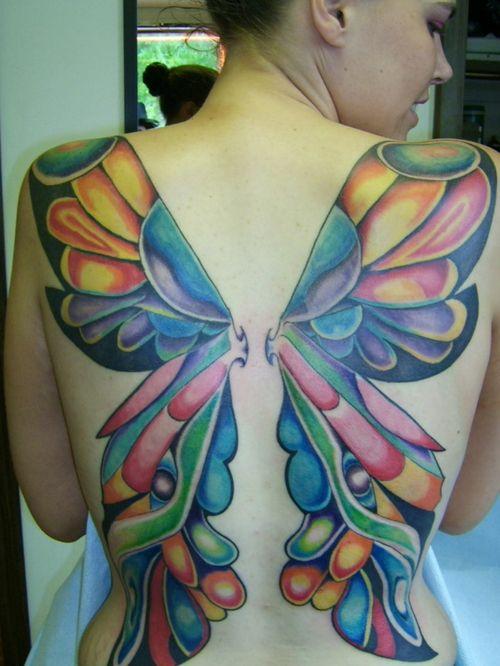 Tatuaje-Alas-Mariposa