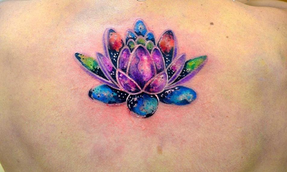 20 Best Tatuaje Flor De Loto Images On Pinterest Desenhos Para Colorir