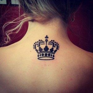 Corona de Reina