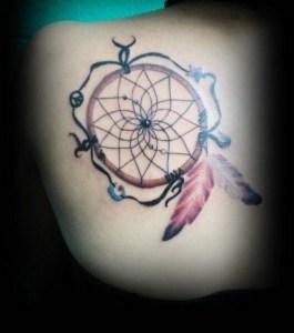 AtrapaSueños, Signo Tauro y Paz, Estrella, Luna