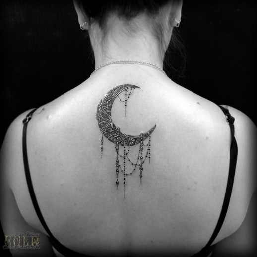 Luna by Coen Mitchell