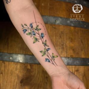 Flores por Koray Karagozler