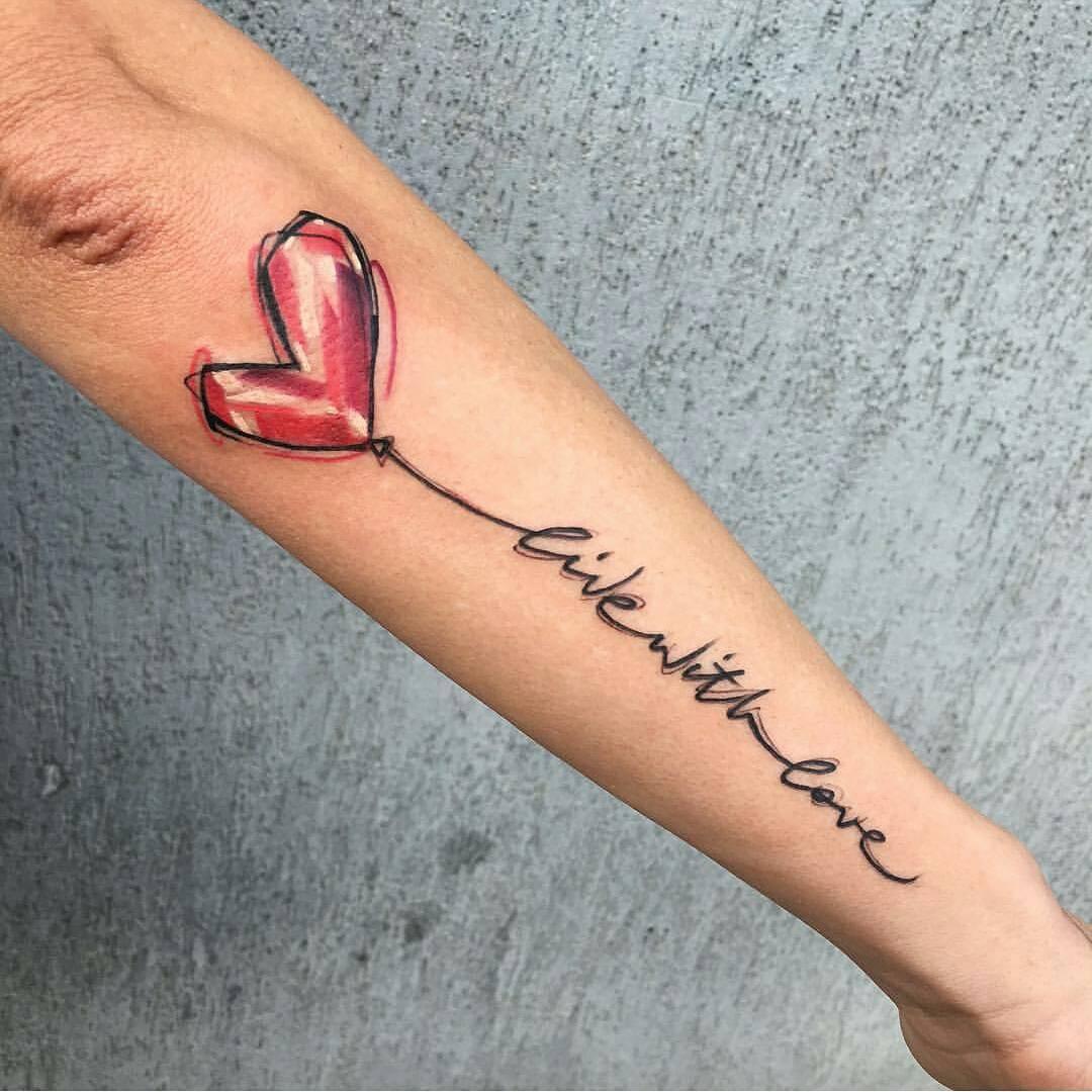 Frases Tatuajes Para Mujeres