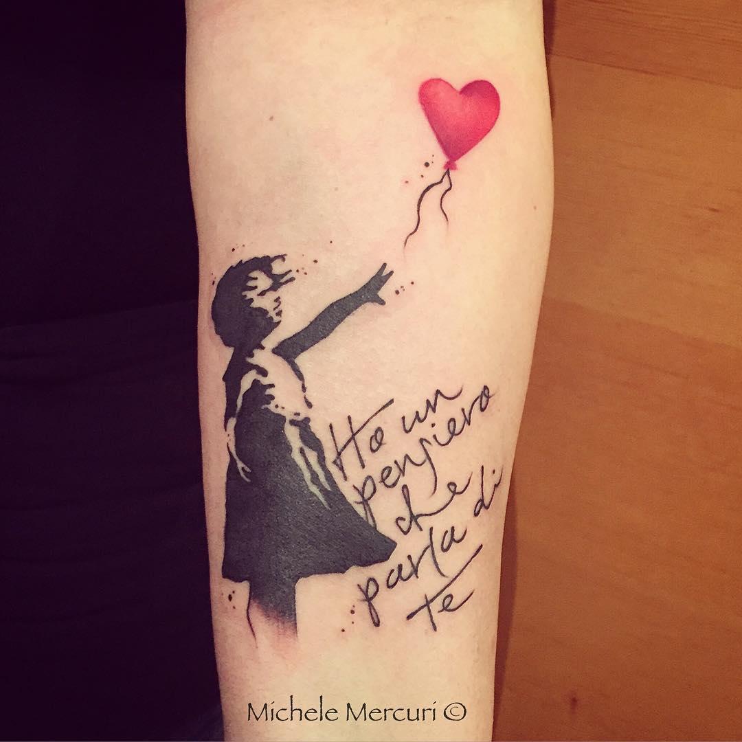 Seres Queridos Y Frase Tatuajes Para Mujeres