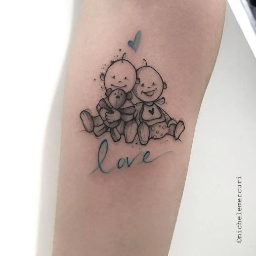 Hijos puro amor