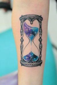 Reloj de Arena estelar