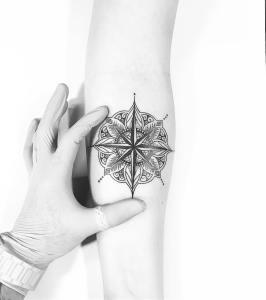 Mandala por Carlos Eduardo