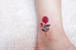 Pimpollos de rosa por Seyoon Kim / 김세윤 (@sey8n)
