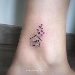 Amor de hogar por Michele Mercuri