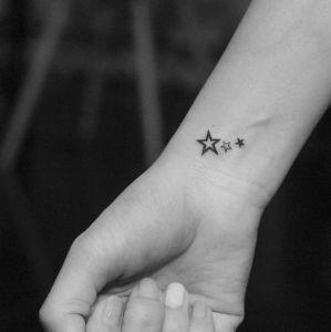 Estrellas pequeñas