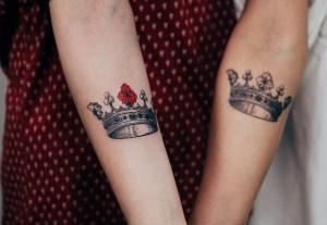 Coronas para enamorados por Yuuz Flower
