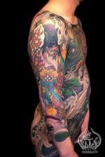 Tatuajes X La A