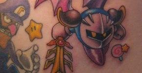 tatuaje geek