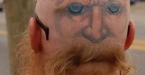 tattoos en la cabeza
