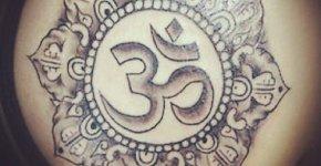 Tatuajes de Yoga