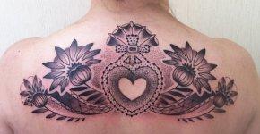 Tatuaje por Gemma Pariente