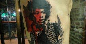 Tatuajes por Xoil