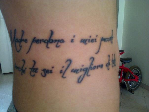 César Reyes Nos Comparte Su Tatuaje Tatuajesxd