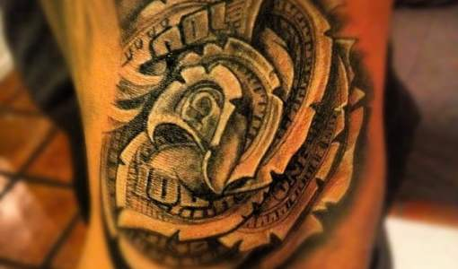 cuánto ganan los tatuadores
