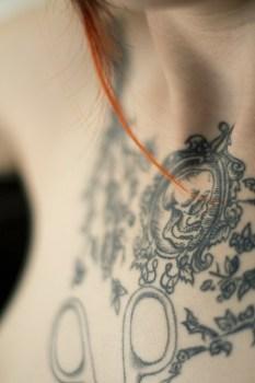 Tatuaje cráneo