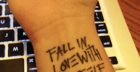 Tatuaje Paramore