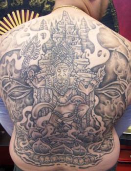 Acme Tattoo