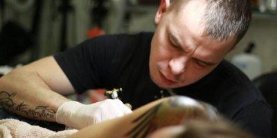 Dmitriy Samohin trabajo