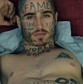 Vin Los tatuajes