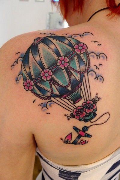 Fotos De Tatuajes En El Hombro Para Mujeres Tatuajes Y Tattoos