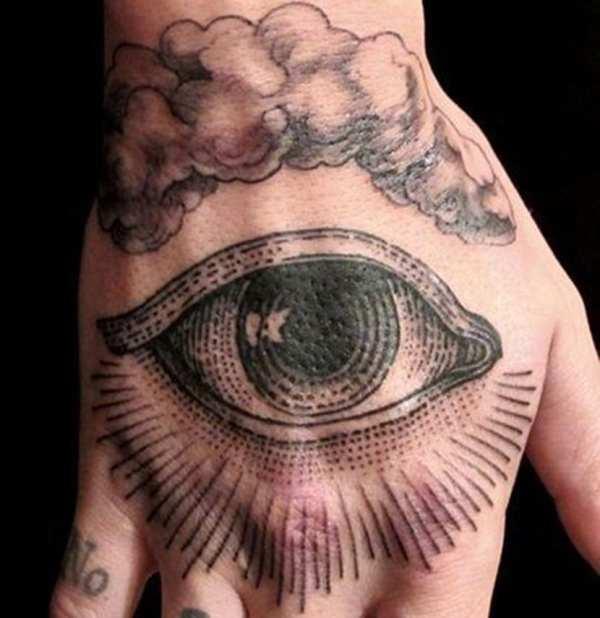 Imagenes Del Ojo Illuminati Imgurl