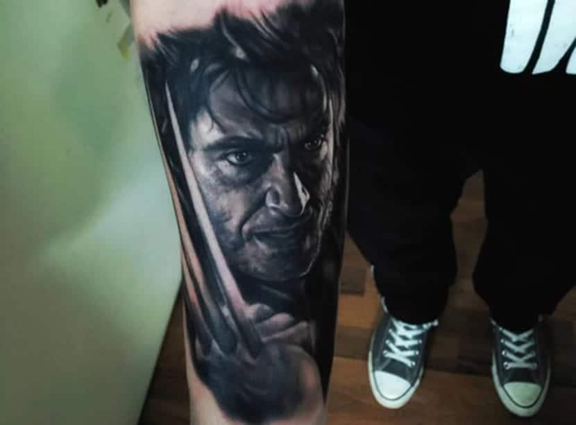 Estilos De Tatuajes Realismo